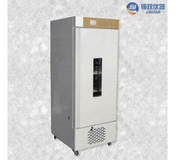 JMGC系列冷光源光照培养箱(顶置光照)